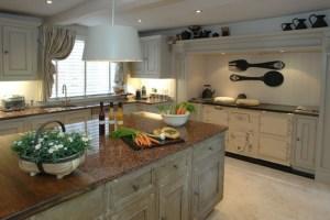 44 tolle Designs von Shabby Chic Küche