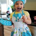 Eine Super Coole Kinderschurze Nahen Archzine Net
