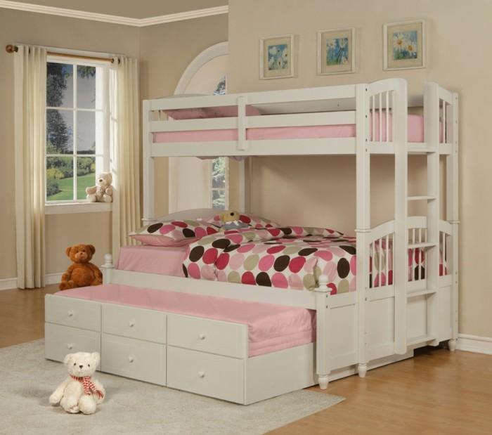 Kinderzimmer Für 2 Mädchen - Drawmitvorlage