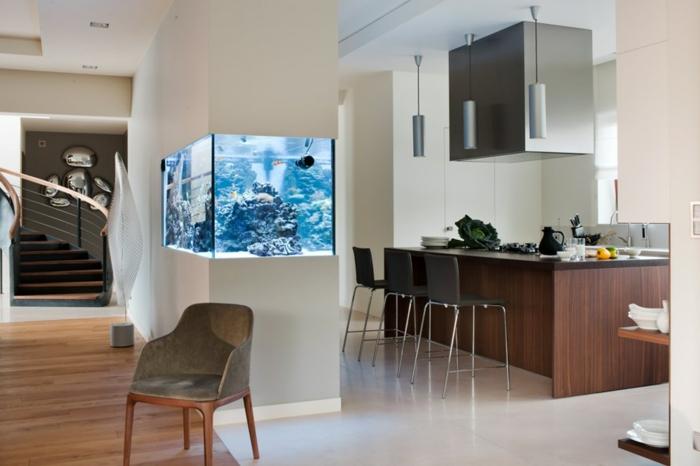 1001+ Ideen Zum Thema Offene Küche Trennen