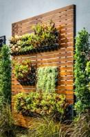 """1001+ Ideen zum Thema """"Vertikaler Garten"""" mit praktischen ..."""