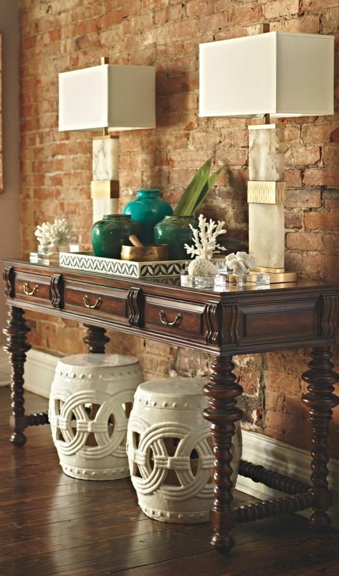 Orientalischer Einrichtungsstil Orientalisches Wohnzimmer ...