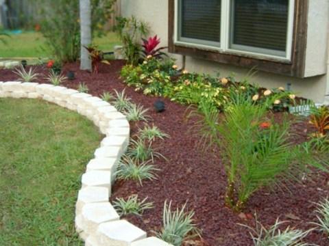 gartengestaltung pflegeleichte pflanzen ▷  pflegeleichter garten ideen zum entlehnen und inspirieren