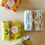 80 Ideen Wie Sie Geschenke Schon Verpacken Mit Anleitung