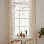 1001 Projects To Achieve A Perfect Macrame Wall Hanging Decoration