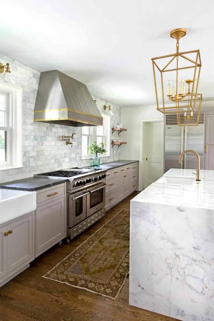these mid century modern kitchen ideas