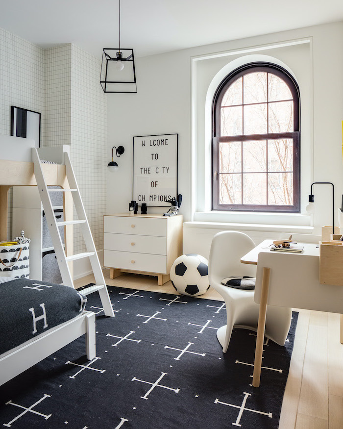 1001 Ideas For Awesome And Cool Boys Bedroom Ideas