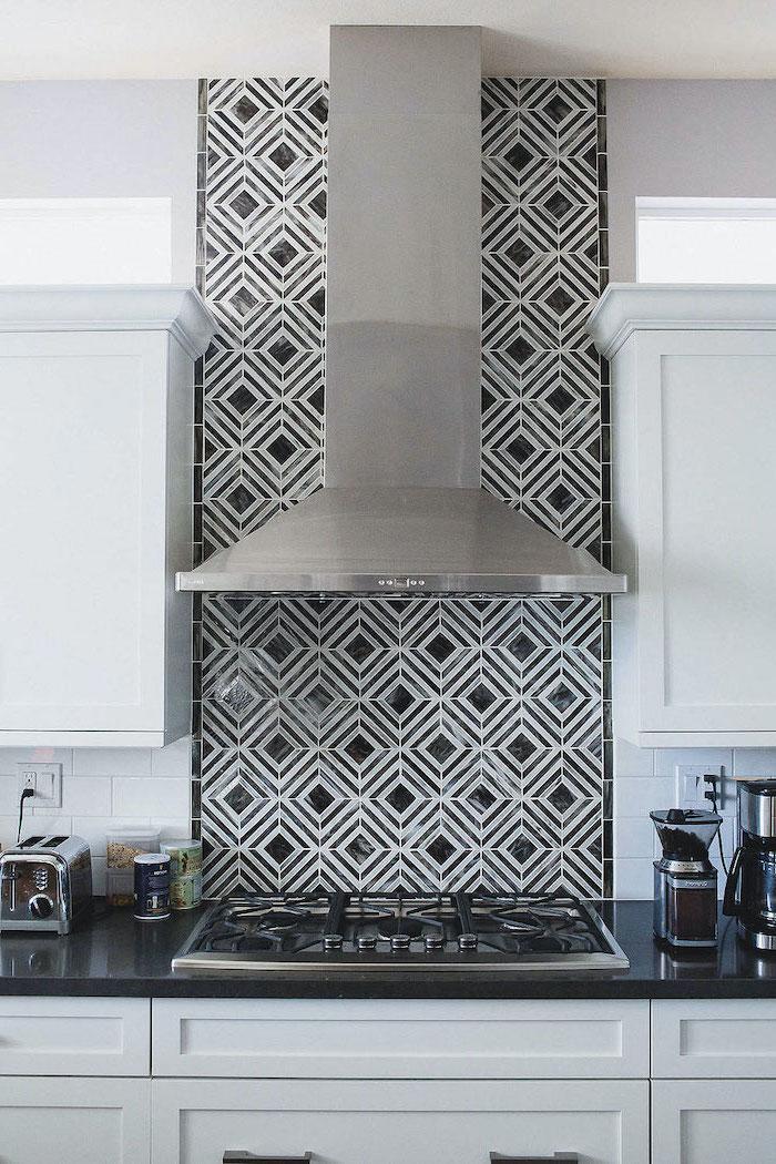 1001 Ideas For Ultra Modern Kitchen Backsplash Ideas