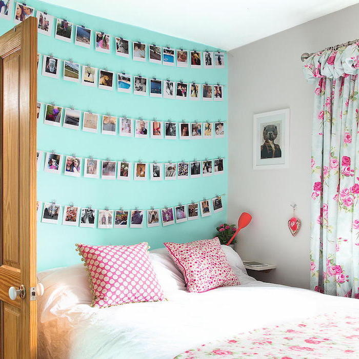 1001+ ideas for Cozy Teenage Girl Bedroom Ideas For Small ...
