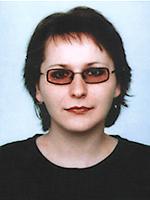 Михайленко Оксана