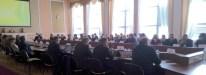 """Круглий стіл """"Сільський розвиток на базі громад: виклики та можливості в умовах реформи самоврядування"""""""