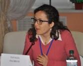 радник Постійного Представництва Багатонаціональної Держави Болівії в Женеві Natalia Pacheco