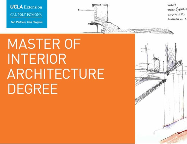 What degree is needed for interior design for Interior design 2 year degree