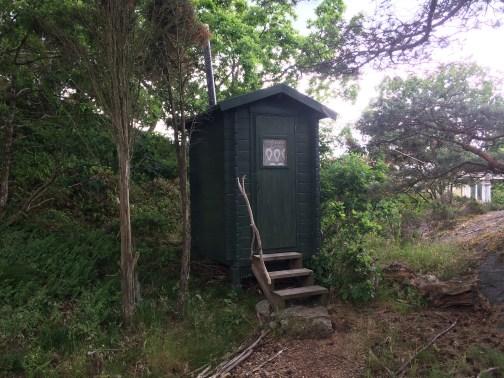 the hummus toilet