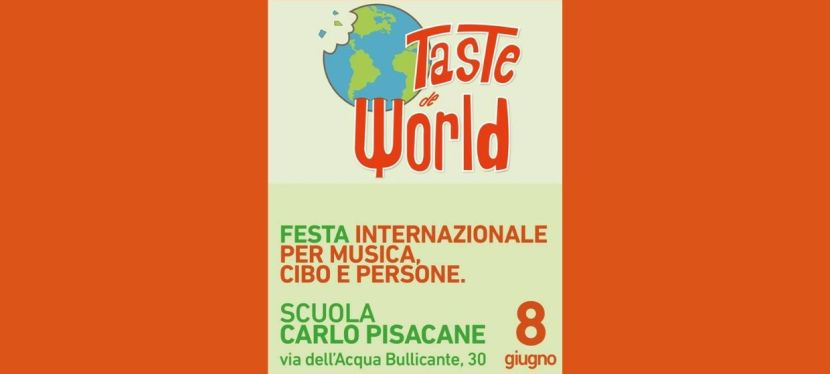 Taste de World 2019