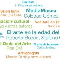 Comunicación 2.0: Museos y blogs
