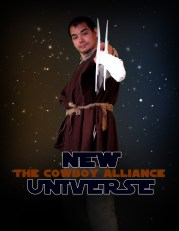 dylan new universe