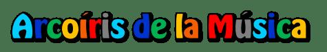 ARCOIRISDELAMUSICA.com logo