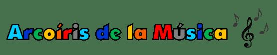 Arcoiris de la Música logo