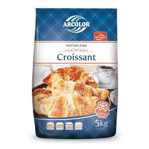 Mistura para Pão Croissant