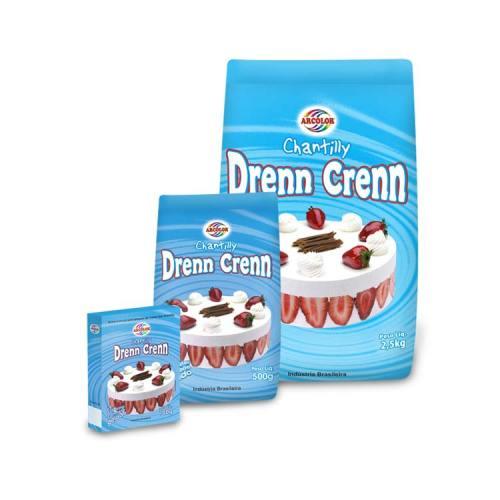 Drenn Crenn