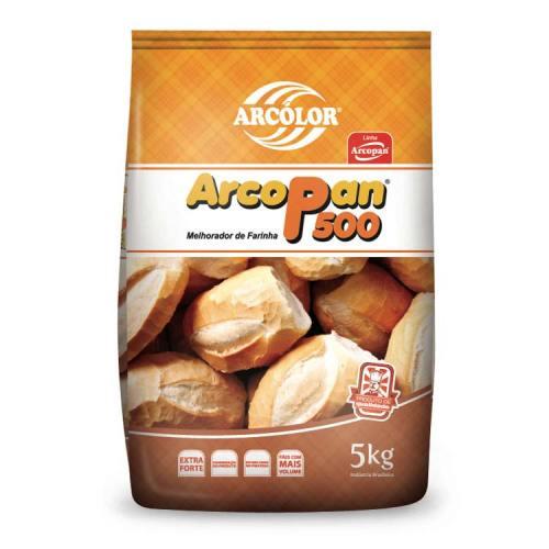 Arcopan P500 Melhorador de Farinha