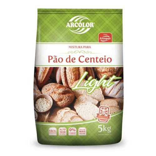 Kit Mistura para Pão de Centeio