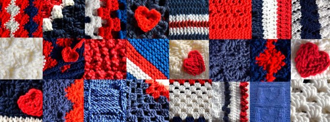 Blankies for boston