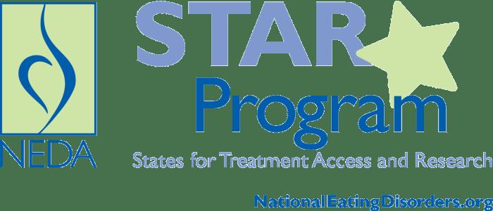 NEDA Star Logo