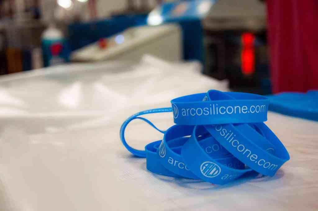 custom silicone extrusion