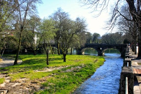 Ínsua do Vez e Ponte Centenária, Arcos de Valdevez