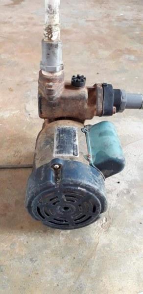 Service pompa air ciputat