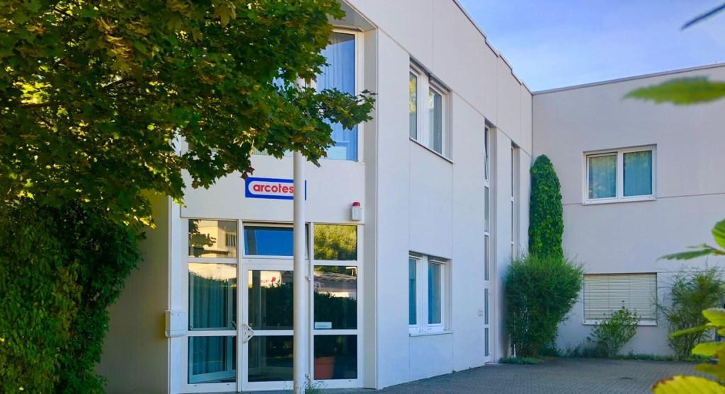 Firma arcotest GmbH