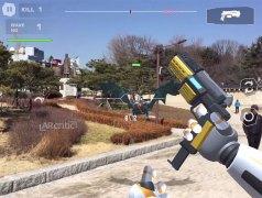 Polygoons gameplay screenshot 4