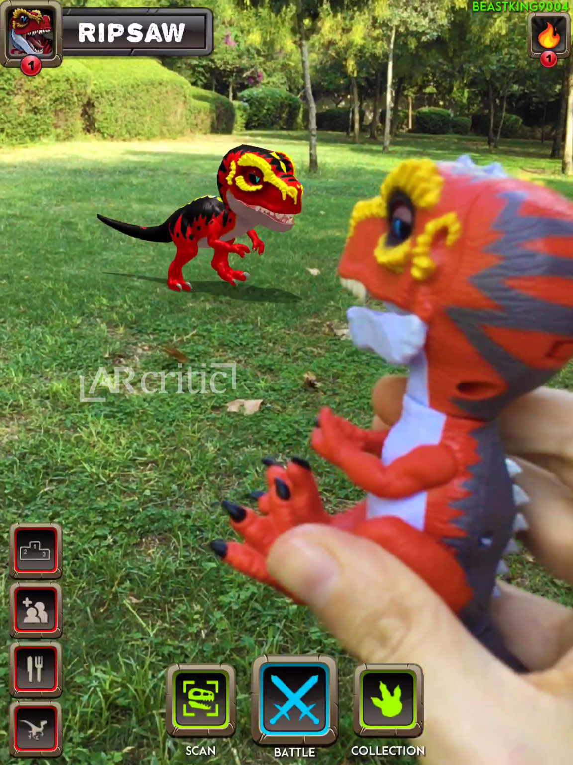 Best iOS and Android AR Apps & Games of 2018