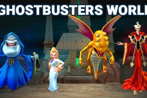 Ghostbusters World Guide: Story Mode Hard Difficulty Tactics Tips & Tricks