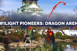 Twilight Pioneers Revisted with New Game Mode