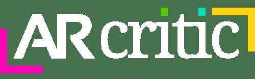 AR Critic logo