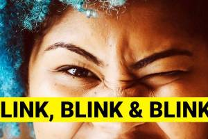 Eye Blinking IG Game – Great way to play Selfie Games