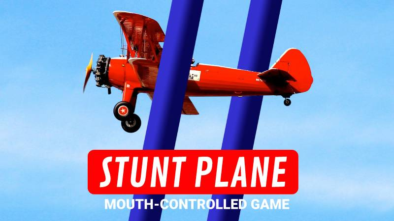 Stunt Plane Instagram filter