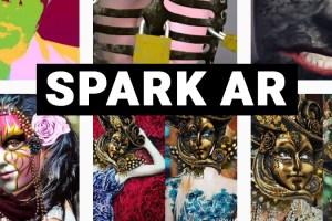 My Journey: Creating Instagram Filters using Spark AR Studio