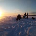 peche Rovaniemi guide avec guide