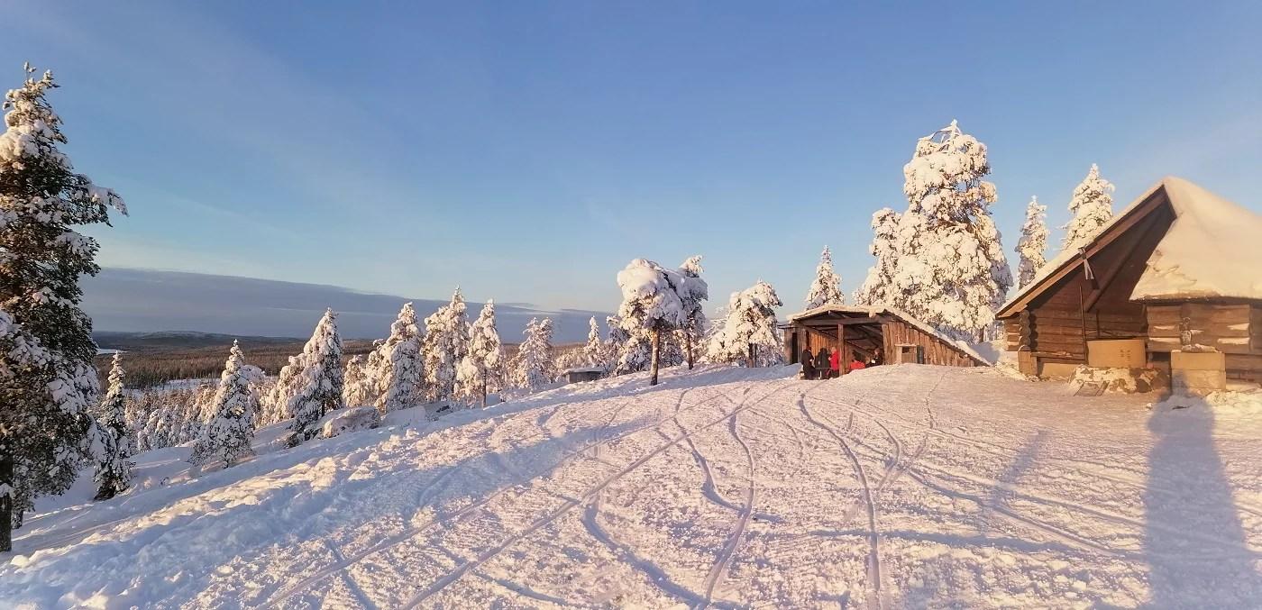 A quelle époque visiter la Laponie