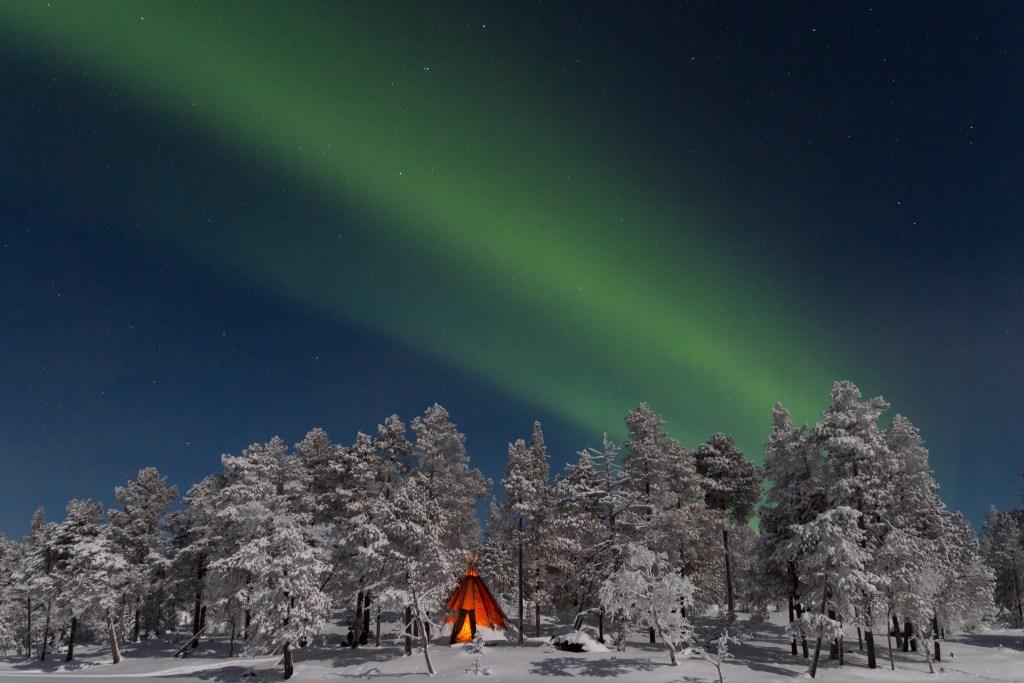northern lights jouni männistö iso