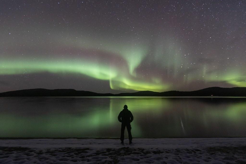 Arctic Camera Ivalo Lapland