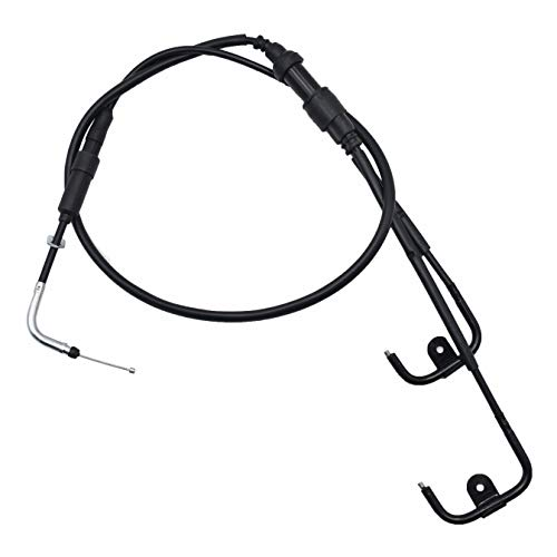 JDLLONG 0487-033 Choke Cable for Arctic cat ATV 2004 2005