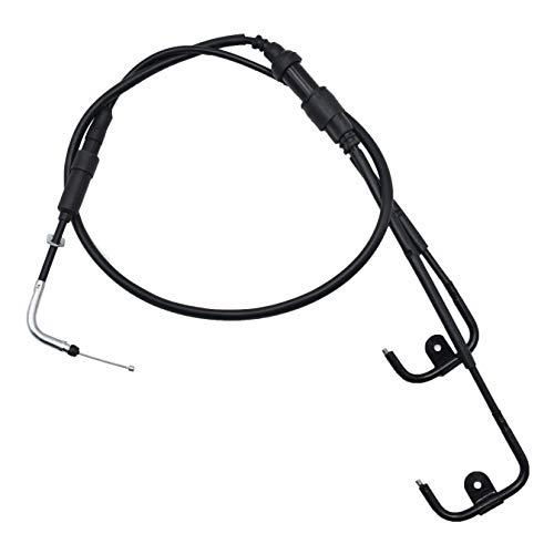 JDLLONG 0487-033 Choke Cable for Arctic cat ATV 2004 2005
