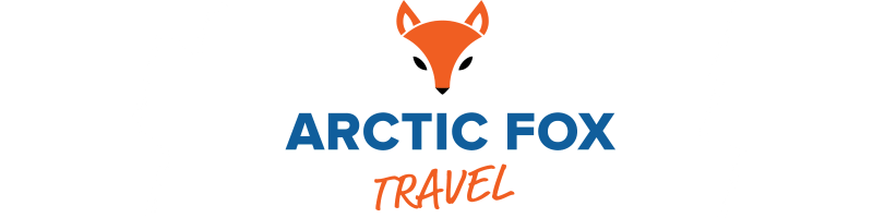 ARCTIC FOX TRAVEL