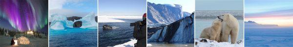 6 wonders of the arctic