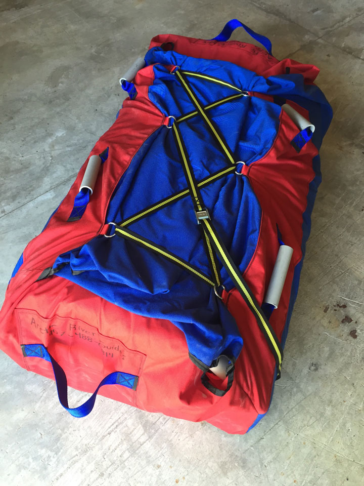 Raft Storage Bag
